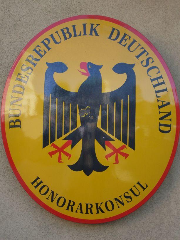 Diplomatische Vertretungen in Lemberg