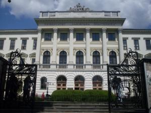 Nationale Polytechnische Universität Lemberg